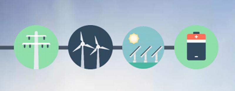 Le stockage d'énergie par batterie : un avenir prometteur ?