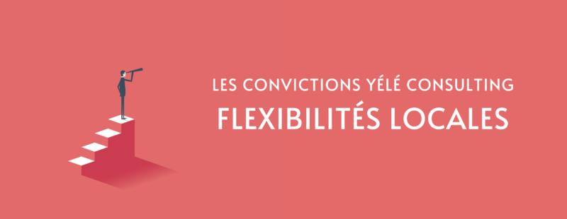 La valorisation de la flexibilité locale passera par la mobilisation des acteurs locaux pour garantir le bon fonctionnement des réseaux et dégager de la valeur